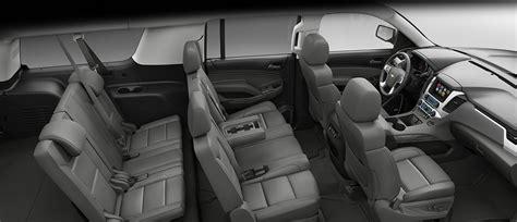 chevrolet suburban 8 seater interior the 2019 suburban large suv chevrolet uae