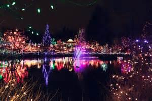 christmas light van dusen ideas christmas decorating