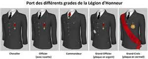 la legion honneur ordre honorifique