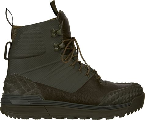 nike lunarterra artkos sp winter boots in gray olive lyst