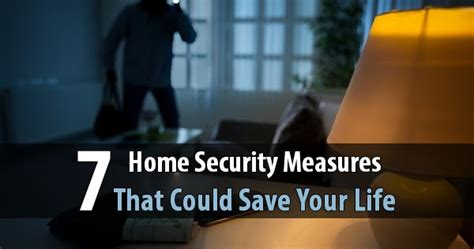 tradcatknight prepper 7 home security measures that