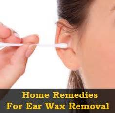 home remedies for ear wax removal home remedies for ear wax removal