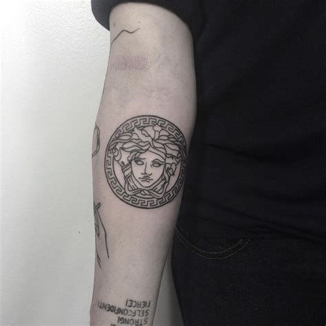versace tattoo the 25 best versace ideas on versace
