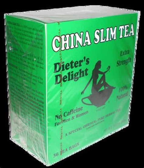 Teh Sliming Tea china tea lose weight