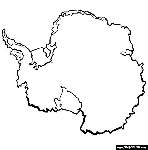 antarctica coloring download antarctica coloring
