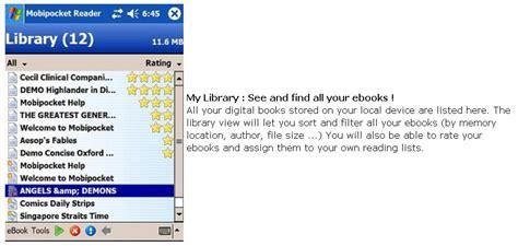 mobipocket ebook format letöltés mobipocket reader 4 3 pc