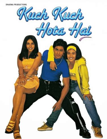 kuch kuch hota hai review kuch kuch hota hai is a in story