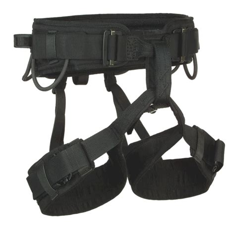 tactical harness yates gear 208 tactical shield climbing harness