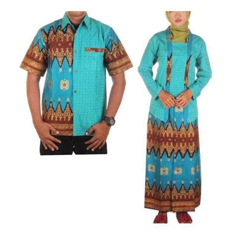 Baju Pasangan Sarimbit Batik Widuri baju batik batik pasangan sarimbit model kebaya