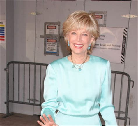 leslie stahl thinning hair another celebrity dobut leslie stahl short hairstyle 2013