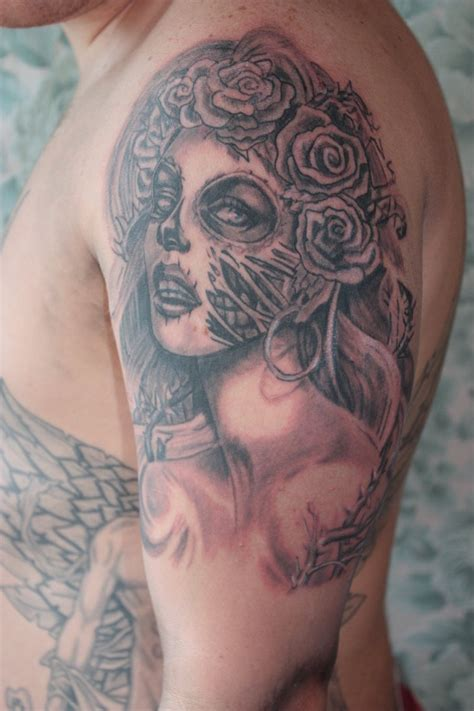 girl tattoos for men the gallery for gt baby name tattoos for dads