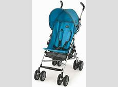 Best Lightweight Travel Strollers | Travels with Baby Umbrella Stroller With Canopy