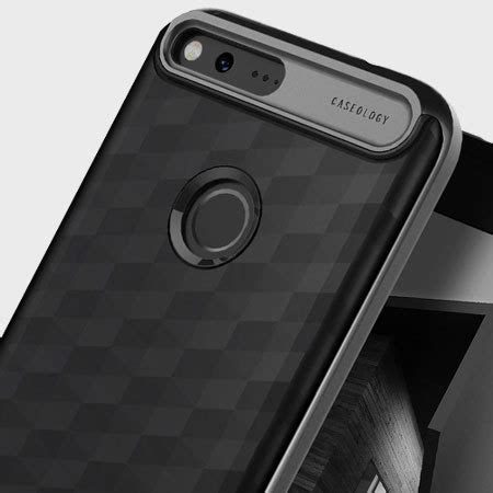 Caseology Parallax Series For Oneplus 5 Original Black 1 caseology parallax series pixel xl black reviews