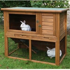 Cheap Rabbit Hutch For Sale Clapier 224 Lapin Trendyyy Com