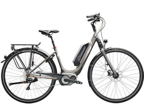 E Bike Gebraucht Damen by Diamant E Bike Bequem Bei Fahrrad Kaufen