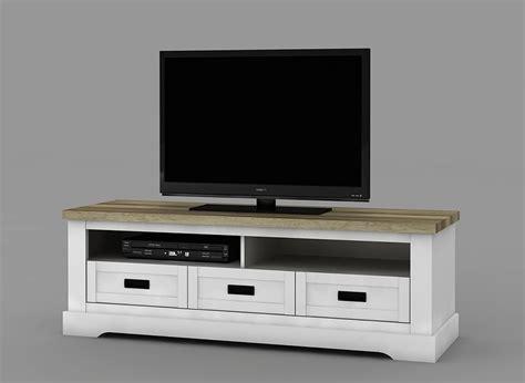 Meuble Tv But Blanc