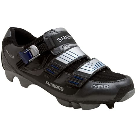 shoe bike shimano sh m182 mountain bike shoe s backcountry