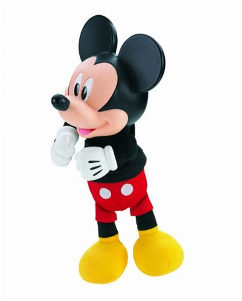 diggity mickey fisher price disney mickey mouse clubhouse diggity mickey