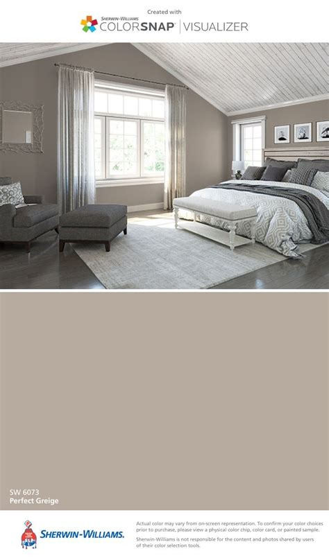 perfect greige bedroom best 25 sherwin williams perfect greige ideas on