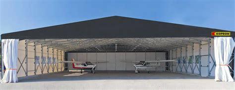 capannoni kopron usati kopron capannoni in pvc