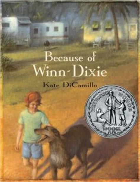 because of winn dixie pictures from the book because of winn dixie by kate dicamillo 9780763607760