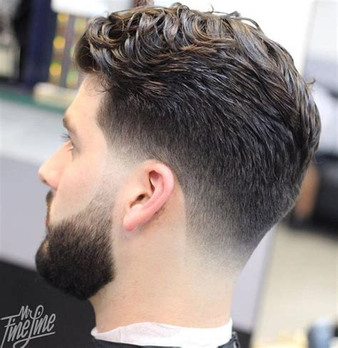 tapper curly haircut styles 45 classy taper fade cuts for men