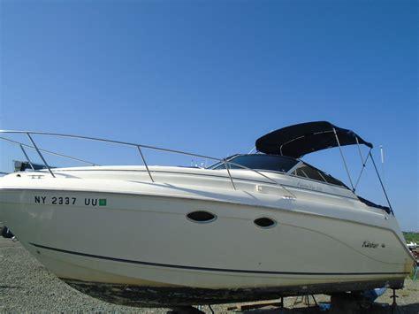 rinker boat bellows rinker 270 fiesta vee 2000 for sale for 16 900 boats