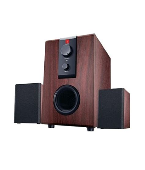 Speaker 2 C buy iball raaga q9 2 1 computer speaker at best price in india snapdeal