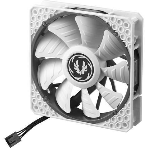 Fan Casing Armaggeddon 120mm 090117 bitfenix spectre pro pwm 120mm fan bff spro p12025ww rp b h