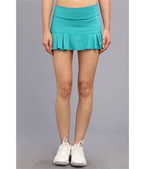 Flirty Skirts by Nike Flirty Knit Skirt Clothing Shipped Free At