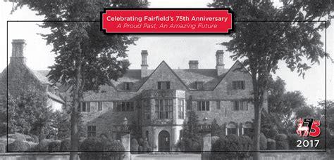 Fairfield Academic Calendar Fairfield