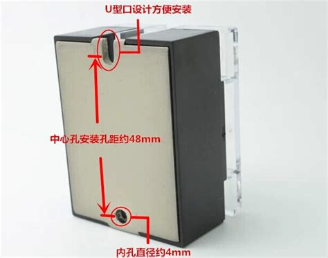 En Single Phase Ac Voltage Sensor Module 1 single phase solid state relay module circuit 5v 40a ssr