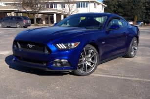 Ford Mustang Gt 2015 2015 Ford Mustang Gt Review Ford Addict