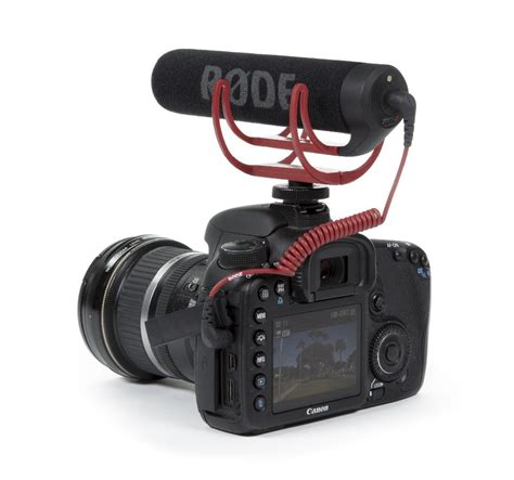 Mic Rode Mic Go Limited rode videomic go on shotgun microphone for canon nikon sony dslr dv camcorder in