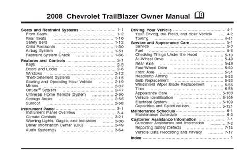 service manuals schematics 2008 chevrolet trailblazer seat position control 2002 chevy trailblazer fuse box diagram fuse box and wiring diagram