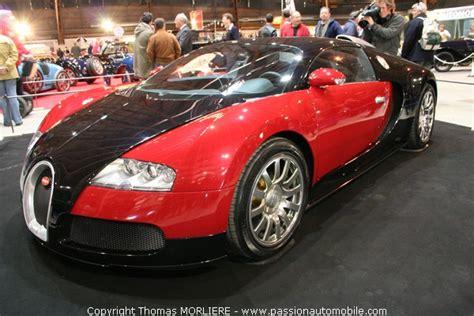 bugatti salon auto d avignon motor festival 2009