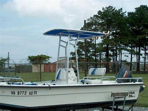 boat t top carolina skiff boat t tops accessories virginia custom boat tops