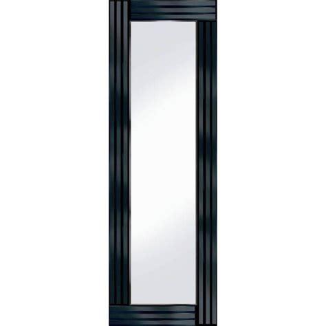 black mirror length 30 photo of black free standing mirrors
