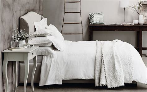 the bedding experts ask the experts the white company gives advice for a