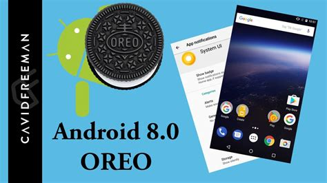 Android Oreo Review by This Is Android 8 0 Oreo Review By Pictures 2017