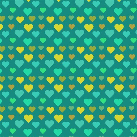 seamless pattern with hearts hearts seamless pattern free stock photo public domain