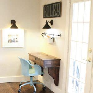 diy student desk storage solutions archives page 2 of 4 shanty 2 chic