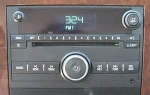 2010 chevy impala radio us8 fleet rental spoonjab