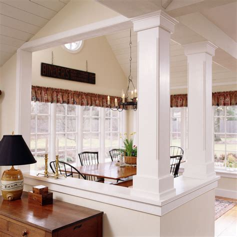 Best Kitchen Designers Wainscoting Amp Columns Tague Lumber