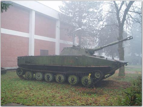 Arsenal Zarkovo | plivajući tenk pt 76b
