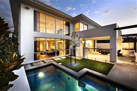 casa de lujo casa de lujo multifuncional arquitexs