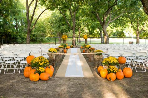 fall backyard wedding outdoor fall wedding rustic wedding chic
