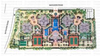 Bayshore Park Floor Plan Bayshore Park Site Plan Submited Images