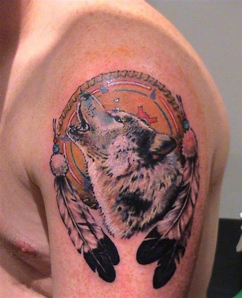 finger tattoo portland 15 best wolf dream catcher images on pinterest dream