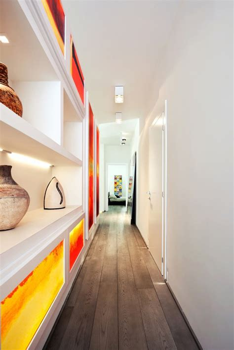 small hallway lighting ideas light narrow hallway the house decorating